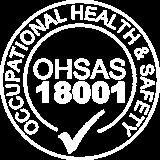 logo OHSAS18001