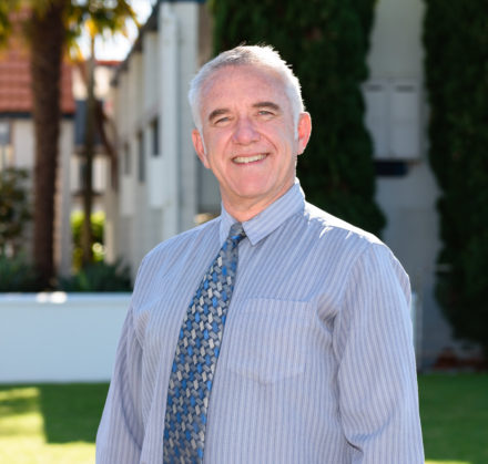 Darryn Holmes - Independent Project Management Services