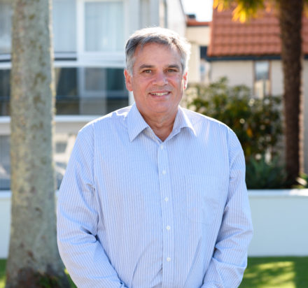 Martyn Cleary - Independent Project Management Services