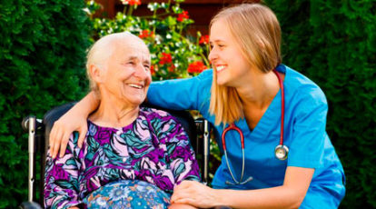 aged-care and health project management services