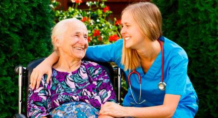 Aged Care / Health