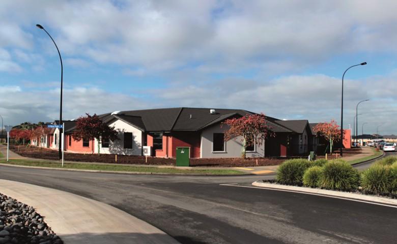 project Glaisdale Radius Residential Care hamilton