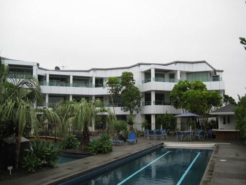 IPMS completes cuttercove resorts construction remediation process