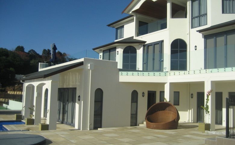 Compliance and Completion of New Dwelling