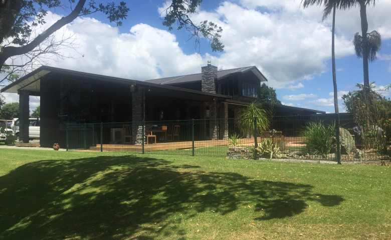 High-end Residential Build – Bay of Plenty