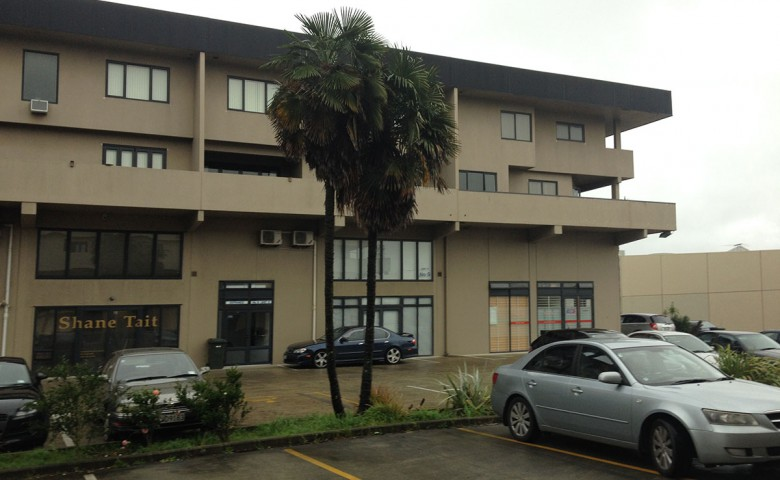 Freeman Way Apartments