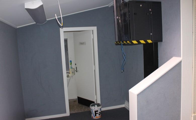 Matamata primary school's hall upgrades