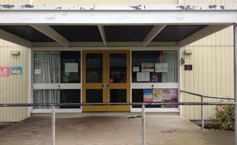 Matamata Primary school upgrades project managed by IPMS
