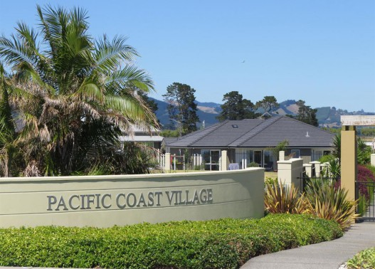 Pacific Coast Retirement Village