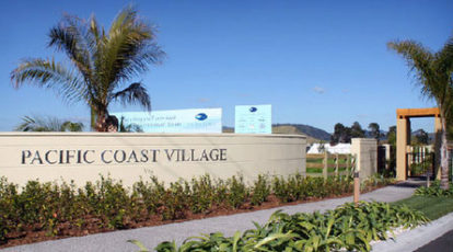 Pacific Coast Village