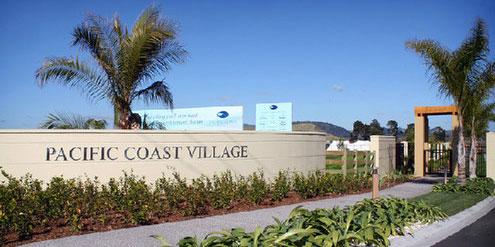 Pacific Coast Village