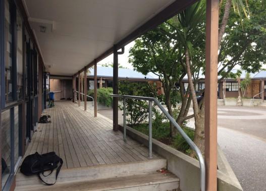 Te Kura Amorangi o Whakawatea school project
