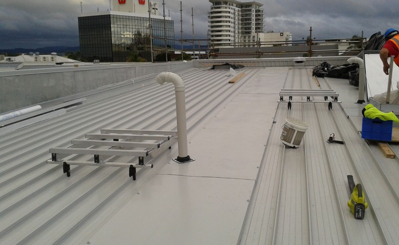 Remediation, Alteration and Seismic Strengthening Tauranga roof image