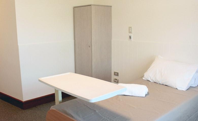 project Glaisdale Radius Residential Care hamilton room