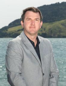 Darren Carter