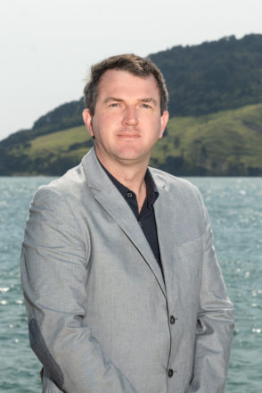 Darren Carter - Independent Project Management Services